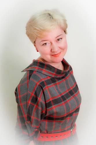Стрепкова Светлана Владимировна